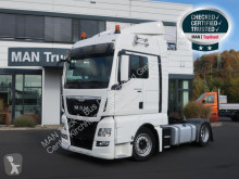 MAN exceptional transport tractor unit TGX 18.440 4X2 LLS-U E6 XLX Intarder