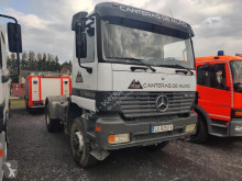 Mercedes 2040 AS Manual tractor unit used