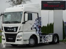 MAN tractor unit TGX 18.440 /XLX / EURO 6/ RETARDER /450 000 KMS
