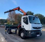 Cabeza tractora Renault Premium Lander 430 DXI