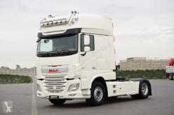 DAF tractor unit - 106 / 480 / EURO 6 / ACC / SUPER SPACE CAB