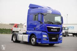MAN tractor unit TGX - / 18.440 / E 6 / ACC / XLX / EfficientLine 2