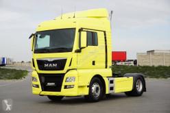 MAN tractor unit TGX - / 18.480 / EURO 6 / ACC / XLX / RETARDER