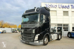 Cabeza tractora productos peligrosos / ADR Volvo FH500 Globetrotter XL/ADR/Alu/I-ParkCool/VEB+/Eu