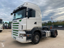 Cap tractor Scania R480 second-hand