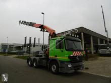 Traktor Mercedes Actros 2641 M brugt