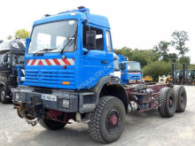 CHASSIS NU tractor unit used
