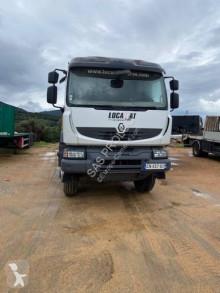 Tracteur Renault Kerax 460