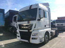 Cap tractor MAN TGX 18.440 second-hand