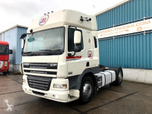 DAF CF85 tractor unit used