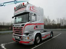 Tratores Scania R 580 usado