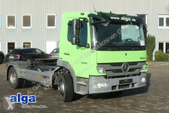Tracteur Mercedes 1324 LS Atego 4x2, Euro 5, klima, Tempomat occasion