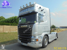 Tratores Scania R usado