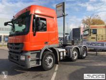 Mercedes tractor unit Actros 2544