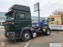 MAN tractor unit 19.414