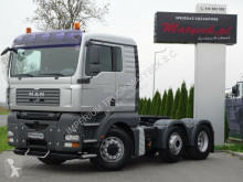 Traktor MAN TGA 26.480 / PUSHER / HYDRODRIVE - 6X2 / 6X4 /
