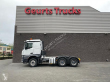 Cabeza tractora Mercedes Arocs 3348 usada