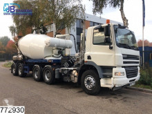 DAF CF tractor-trailer used concrete