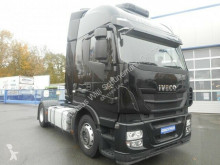 Tracteur Iveco Stralis Stralis AS440S46T/P Euro6 Intarder Klima Navi ZV occasion