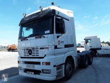 Mercedes Actros 3340 tractor unit used