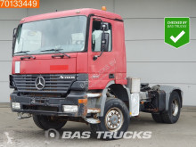 Mercedes Actros 2040 tractor unit used