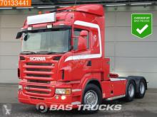 Tratores Scania R 560 usado