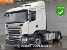 Nyergesvontató Scania R 410 használt