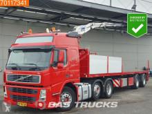 Cabeza tractora Volvo FM 400