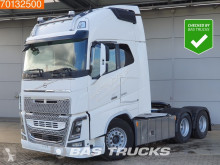 Volvo FH16 650 tractor unit used hazardous materials / ADR