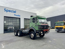Mercedes SK tractor unit used