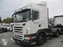 Tracteur Scania G 400