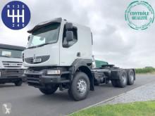 Tracteur Renault Kerax 440