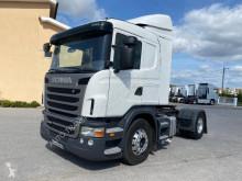 Tractor Scania G 420 usado