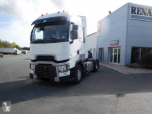Renault Gamme T High 440 T4X2 E6 tractor unit used