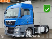 MAN TGX 18.440 XLX tractor unit used