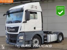 MAN tractor unit TGX 18.480