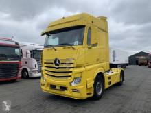 Mercedes Actros 1851 tractor unit new