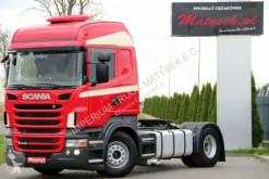 Ciągnik siodłowy Scania R 440 / RETARDER / EURO 5 EEV / PTO / I-COOL / używany