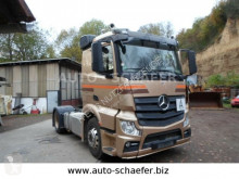 Mercedes 1845 LS tractor unit used