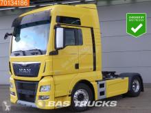 MAN tractor unit TGX 18.560