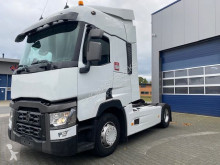 Renault tractor unit T460 4x2T,