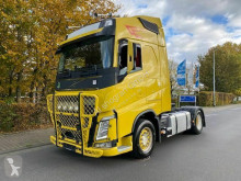 Volvo tractor unit FH 500 ADR Kipp-und Schubbodenhydraulik