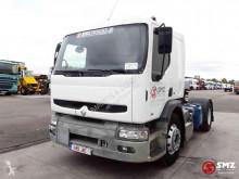 Tracteur Renault Premium 340 occasion