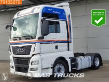 MAN TGX 18.480 XXL tractor unit used