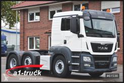 Traktor MAN TGS 26.440 BLS, 6X2 ACC, Lift/Lenkache