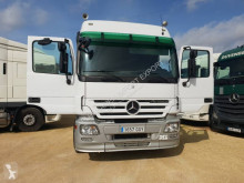 Mercedes Actros 1841 LS tractor unit used