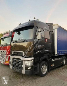 Tratores Renault Gamme T