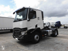 Tracteur Renault Gamme C 440.19 DTI 13 occasion