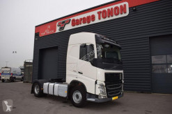 Tracteur Volvo FH 540 GLOBETROTTER
