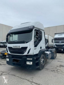 Iveco low bed tractor unit Stralis AT 440 S 46 TP